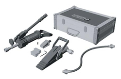 VLW18TE Vertical Lifting Wedge Kit with 10,000psi Hydraulic Hand Pump