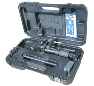 VLW18TI Vertical Lifting Wedge Kit with 10,000psi Hydraulic Hand Pump
