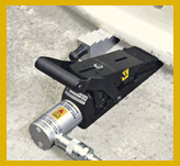 Equalizer International - Hydraulic Leveling Tool and Safety Block